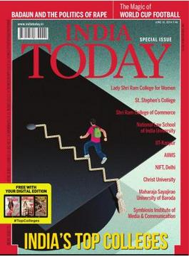 India Today: India's Best  Colleges